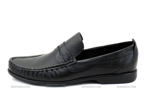 کفش کالج مردانه مدل برنارد